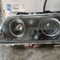 Head lamp Honda Grand Civic 1988 - 1989 Modifikasi