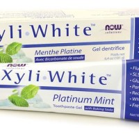 Odol/pasta Gigi Herbal Organik Dewasa/tooth Paste Xyli White