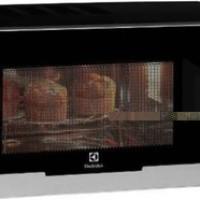 MICROWAVE oven serbaguna grill ELECTROLUX 3087x WATT KECIL