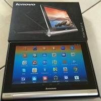 harga Lenovo Yoga Tablet 10 B8000 Gray Fullset Super muluss murah aja Tokopedia.com