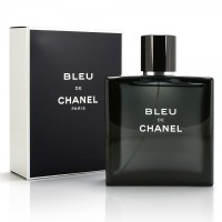 parfum original chanel blue edt 100ml