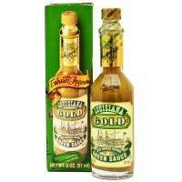 Louisiana Gold Tabasco Peppers Green Sauce - Saus Bumbu Pedas Import