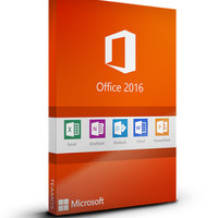 Lisensi/License Office 2016 pro plus ORIGINAL