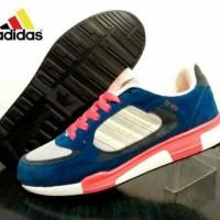 Promo Sepatu Sneakers Sport Casual Pria Adidas ZX 850
