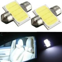 LAMPU LED PLASMA UNTUK KABIN / PLAFON MOBIL SUPER TERANG