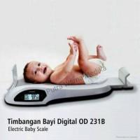Timbangan Bayi Digital Onemed OD 231B