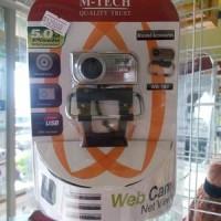 Webcam Mtech 5 Mp Harga Murah