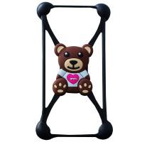 Rubber Case Bear