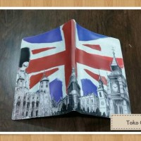 Passport Holder / Cover Paspor / Sampul Paspor