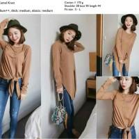 Camel Knot TShirt - 21251