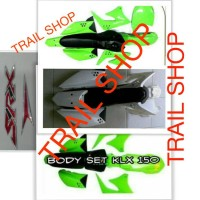 harga Body Full Set Klx 150cc Tokopedia.com