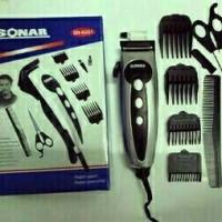 Mesin cukur rambut / alat pangkas rambut, solar