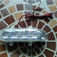 lampu cover spion avanza/xenia 2004-2010 innova/fortuner