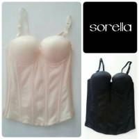 harga Long Torso Body Contour by Sorella Tokopedia.com