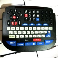 Remote Qwerty 112 For PC Karaoke Komputer