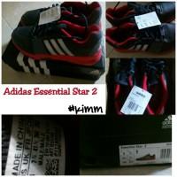 Sepatu original Adidas Essential Star 2