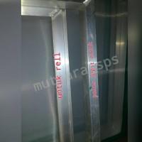 Harga cetakan sablon screen sablon aluminium 35x45 2 | Pembandingharga.com