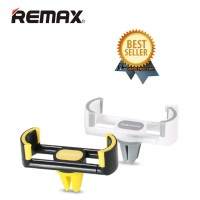 harga Remax Air Vent Universal Car Holder For Smartphone - Rm-c17 Tokopedia.com