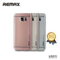 harga Remax Kingzone Series TPU Protective Soft Case Samsung Galaxy S7 Edge Tokopedia.com