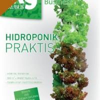 Hidroponik Praktis Hobi Oke Bisnis Oke (Bonus DVD Budidaya Sayuran Hid