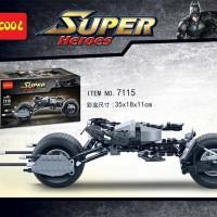 harga Decool 7115 - Bat pod Tokopedia.com