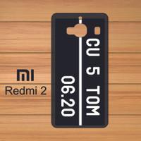 harga Custom Plat Nomor Custom Case Xiaomi Redmi 2 Tokopedia.com
