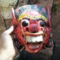 Topeng Rangda Bali