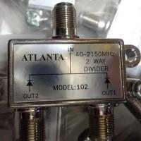 Splitter Power Divider ATLANTA 2x1