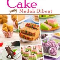 Cake yang Mudah Dibuat oleh Carla Maharani