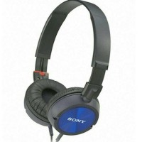 HEADPHONE SONY MDR-ZX300
