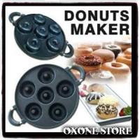harga Happy Call Donut Maker | Cetakan Donat Anti Lengket Tokopedia.com