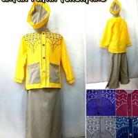Baju Muslim Anak/Baju Koko/Setelan Koko/Baju Setelan/Baju Anak 1-3 Thn