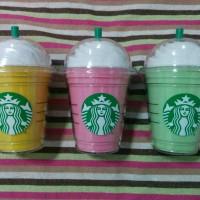 harga Power Bank Gelas Starbucks Lucu Unik Imut Murah Meriah Tokopedia.com