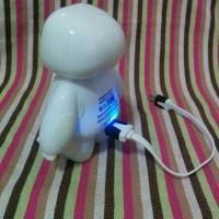harga Powerbank Karakter Baymax Lucu Unik Imut Murah Meriah Tokopedia.com