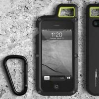 Puregear Px360 Iphone 4/4s Dan 5/5s Casing Pure Gear