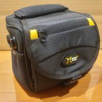 Tas Camera Procyon XS AW SLR Handycam Digital Sony Nikon Canon Rain