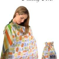 PETITE MIMI Nursing Apron | Nursing Cover | Celemek/penutup Menyusui