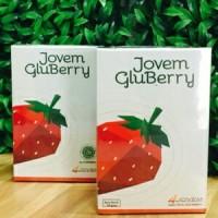 4JOVEM GLUBERRY / JOVEM GLUBERY
