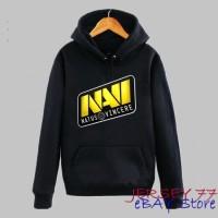 Hoodie Dota 2 Team NAVI Natus Vincere Game Jaket Sweater Na'vi Keren