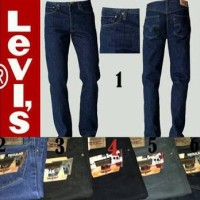 Celana Jeans DC, Volcom Slimfit / Skinny