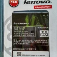 Baterai Lenovo BL208 BL-208 BL 208 | S920 A750 / A590 / A300