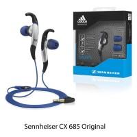 Sennheiser / Adidas Cx 685 Earphone Original