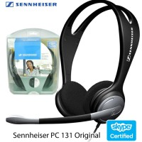 Sennheiser Headset PC 131 Original