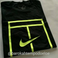 T-Shirt / Kaos Nike F.C Tenis Lapangan
