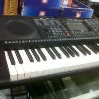 Keyboard Techno T9880i Tuts Piano Dangdutan