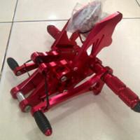 Underbone / Step Depan Nui M Sato V3 CBR 150 K45 Lokal, CBR150