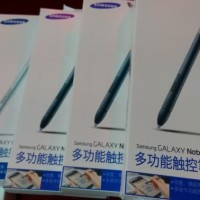 Stylus Pen for Samsung Galaxy Note 2 N7100 Note2 ORIGINAL