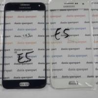 kaca depan / kaca lcd samsung E5 E500