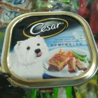 Wet Food Makanan Anjing