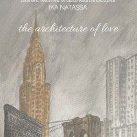 Metropop: The Architecture Of Love (Ika Natassa)